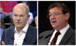 En Alemania, la propuesta del candidato socialdemócrata, Olaf Scholz. es la  jornada laboral de 35 horas semanales. En Valencia, Ximo Puig, jornada de cuatro días