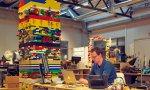Los cuatro sets más exitosos de Lego son 'City', 'Star Wars', 'Harry Potter' y 'Creator Expert'