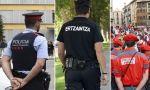 Acabemos con Mossos, Ertzaintza y la Policía Foral