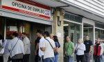 Rajoy dejó el poder con unas buenas cifras de paro y de afiliación