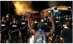 La crisis de criminalidad que asola EEUU tuvo como protagonistas al movimiento marxista Black Lives Matter (BLM) y al grupo anarquista Antifa, que llenaron de terror las calles de EEUU