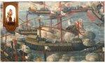 En Lepanto, España detuvo al turco, un imperio esclavista que dominaba el Mediterráneo y que contaba aliados en el mundo cristiano
