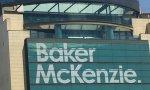 Bufete anglosajón Baker McKenzie... todo por la pela