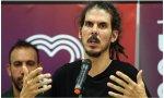 Rodríguez, uno más que se une al horizonte penal de Podemos