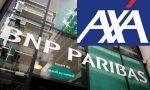 BNP Paribas-AXA. Otra burbuja en el jacuzzi especulativo