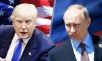 Donald Trump y Vladimir Putin. Vuelve la guerra fría nuclear