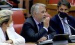 Rubén Manso criticó, además, el aumento del empleo público en detrimento del privado
