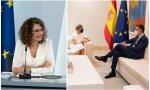 El meollo de estos Presupuestos del Gobierno Sánchez Díaz -presentados por Marisú Montero- consiste en calificar como inversión lo que realmente es gasto
