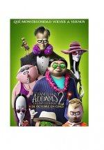 'La Familia Addams 2'