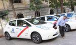 Uber y Cabify le vienen bien al servicio de taxi