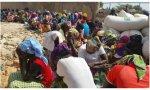 Cristianos en Nigeria