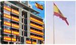 Este 12 de octubre, día de la Hispanidad, Fiesta Nacional, hay que colgar nuestra bandera en los balcones, hacerla ondear en todo el territorio de España…