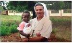 Gloria Cecilia Narváez, secuestrada en Mali por terroristas musulmanes