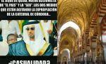 ¿Casualidad? Catedral-Mezquita de Córdoba. 'El País'  y la Ser, participados por Qatar, agitan el robo a la Iglesia