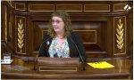 Inés Granollers Cunillera militante del partido político ERC-S, percibe del Estado español 86.000 euros