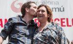 Pablete y Colau: ¿Soberanía popular catalana o soberanía española? Las dos a la vez es imposible