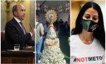 Contreras yToscano le dieron la vuelta a dos de las grandes mentiras socio-podemitas: memoria democrática y libertad sexual