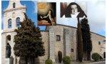 A la Madre Maravillas, de la misma orden y, como Teresa de Ávila, reformadora del Carmelo , le tocó en suerte meter en vereda a las religiosas del mismísimo monasterio de la Encarnación