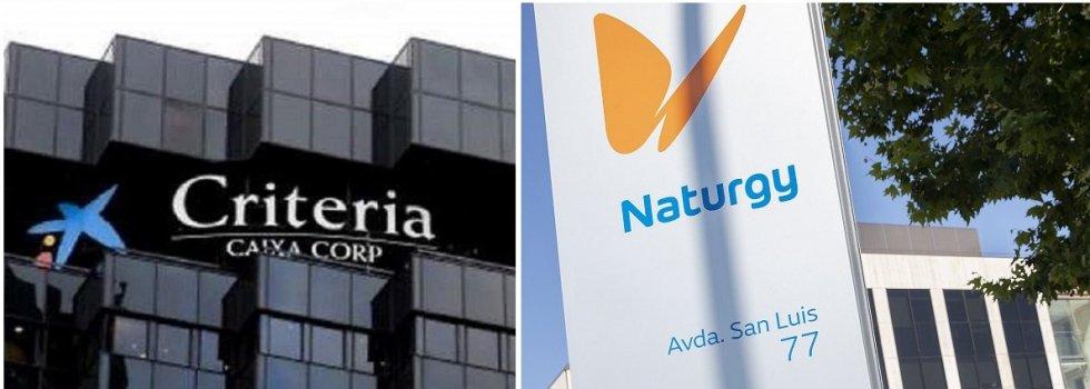 CriteriaCaixa sigue siendo el principal accionista de Naturgy, pues posee el 26,7% del capital, y defiende su españolidad