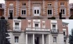 Zarzuela se enfada con Moncloa: el Rey no debió acudir a la manifestación del sábado