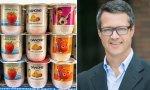 El italiano Roberto Di Bernardini dejará el Banco Santander para dirigir los Recursos Humanos de Danone