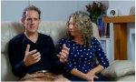 Nigel y Sally, Los padres cristianos que fueron los primeros en luchar contra la ideología trans que se impartía en la escuela primaria de su hijo hace cuatro años, están emprendiendo ahora acciones legales contra el Gobierno británico