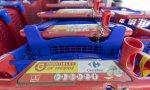 Carrefour continúa aumentando su cuota de mercado en España: ya está en el 9,3%, manteniendo la medalla de plata, tras Mercadona