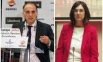 La Comisión Nacional de los Mercados y la Competencia (CNMC), presidida por Cani Fernández, ha hablado y lo ha hecho con mucha dignidad