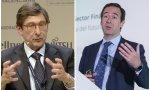 José Ignacio Goirigolzarri y Gonzalo Gortázar han decidido, en la misma línea que BBVA, que la internacionalización sea digital, que no presencial