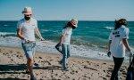 La limpieza de playas sirve para educar y concienciar
