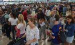 El Prat. 150 empleados ponen en vilo a 46,5 millones