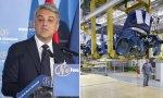 El italiano Luca de Meo es CEO del grupo Renault desde el 1 de julio de 2020 y ya se nota su huella y la del plan estratégico 'Renaulution', a pesar del contexto global adverso