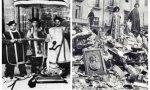Durante la Guerra Civil Española (1936-1939) fueron asesinados 13 obispos, 4.184 sacerdotes seculares, 2.365 frailes y 296 monjas, lo que equivalía a uno de cada siete sacerdotes y a uno de cada cinco frailes