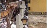 Vox denunció el derribo de la cruz de Son Servera (Mallorca) por el Ayuntamiento que dirige la socialista Natalia Troya el pasado jueves 22 de octubre. La excusa de la edil socialista fue que se trataba de una cruz 'franquista'