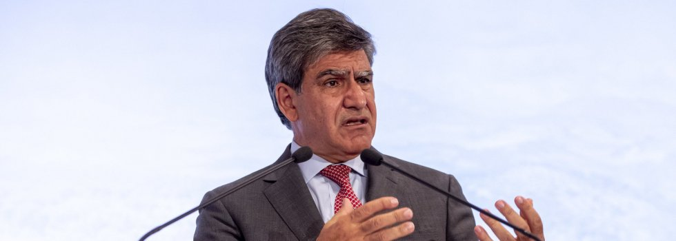 Sobre la reciente ley de Vivienda, Álvarez cree que lo efectivo es generar más oferta