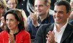 Pedro Sánchez confunde a los militantes con los votantes