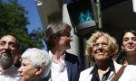 Orgullo Gay. ¿Subvencionaría el Ayuntamiento de Madrid un desfile de hembras desnudas y borrachas, con las bragas en la cabeza?