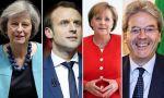 Europa, entre mandatarios estériles y homosexuales