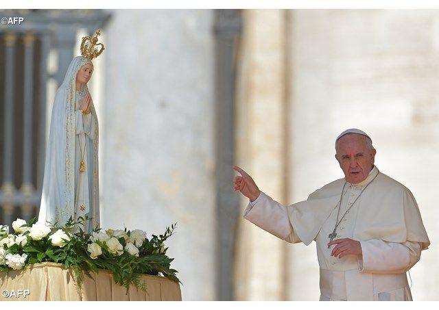 Sí, el Papa Francisco está secuestrado