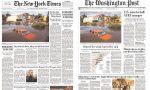 Golpe de Estado contra Trump. El 'New York Times' se une a la fiesta de 'Washington Post'