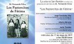 Presentación de 'Los pastorcitos de Fátima'. En tiempos de tribulación aférrate a la Virgen