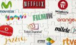 Aumenta la televisión de pago pero no el Internet de pago
