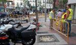 La nueva ecología de Manuela Carmena: quitar árboles y poner bicicletas