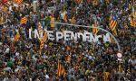 Musulmanes, comunistas y separatistas, todos contra España