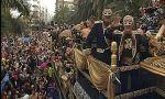 El pregonero del Carnaval de Santiago se pitorrea del sentimiento religioso de los católicos... y no pasa nada