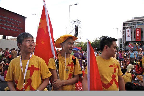 China abre sus fronteras a productos de primera necesidad. ¿Ven cómo comunismo y capitalismo son compatibles, incluso complementarios?