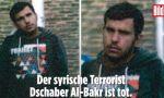A estos alemanes siempre se les suicidan los presos