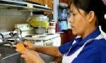 Servicio doméstico: patronos forzados a la ilegalidad