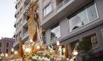 Santa María del Carmelo: no estamos solos