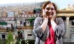 Menos mal: Ada Colau busca pisos para los pobres okupas